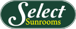 Select Sunrooms Logo